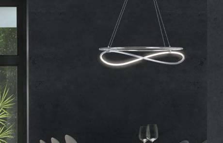 iluminación lampara ABBA