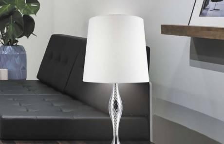 iluminación lampara AGA