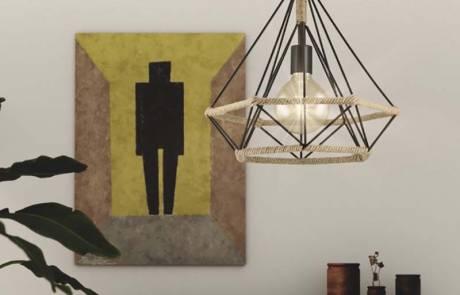iluminación lampara ALBAR
