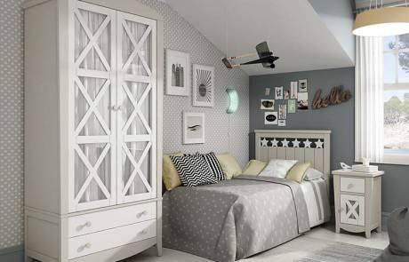 dormitorio Artelmu - MS- C116
