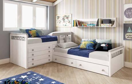 dormitorio Artelmu - MS- C120