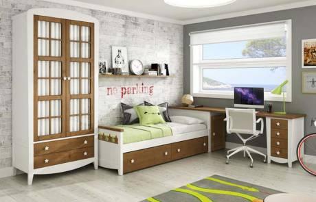 dormitorio Artelmu - MS- C129
