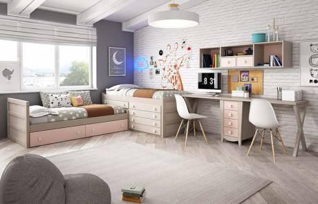 dormitorio Artelmu - MS- C130