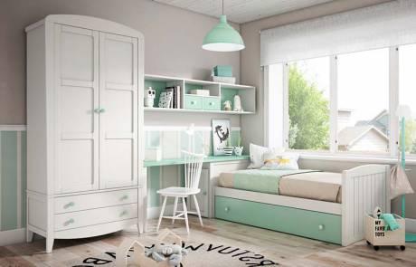 dormitorio Artelmu - MS- C146