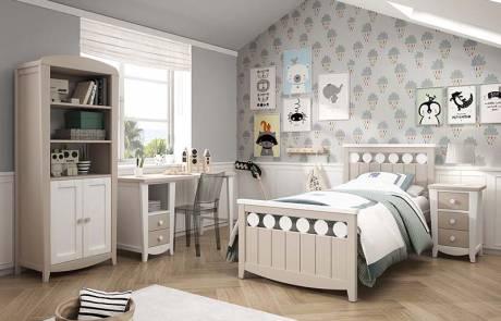 dormitorio Artelmu - MS- Ms030