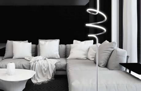 iluminación lampara CAROL