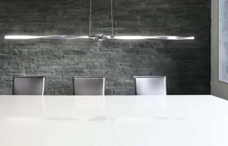 iluminación lampara ESPIRAL