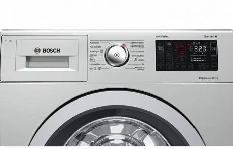 Lavadora Bosch I-Dos