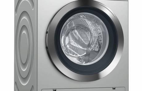 Lavadora Bosch serie 8